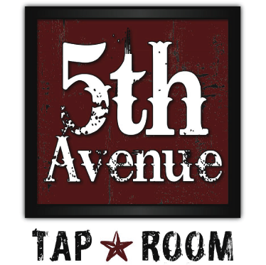 5th avenue tap room logo
